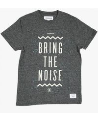 Supremebeing - Bring The Noise Tee - Lyst