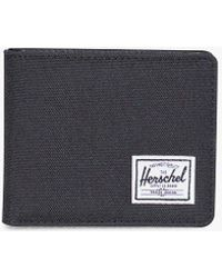 Herschel Supply Co. - Hank Rfid Wallet - Lyst
