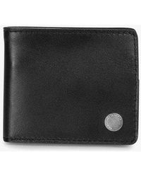 Herschel Supply Co. - Vincent Leather Wallet - Lyst