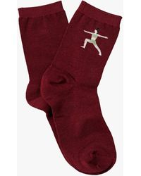 Hansel From Basel - Warrior Crew Sock - Lyst
