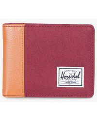 Herschel Supply Co. - Edward Wallet - Lyst