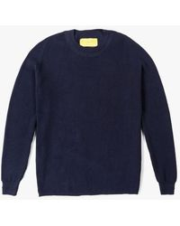 Journal - Rise Knit Sweater - Lyst