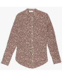 Anine Bing - Holly Blouse - Lyst