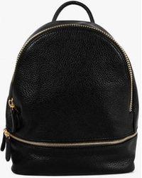 Azalea - Small Zip Backpack - Lyst