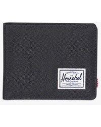 Herschel Supply Co. - Roy Rfid Wallet - Lyst