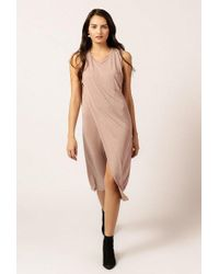 Azalea - Willa Dress - Lyst