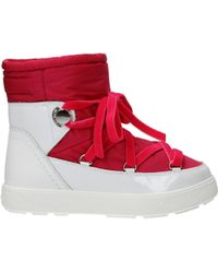 Moncler - Ankle Boots Stephanie - Lyst