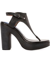 Jeffrey Campbell The Kelis Shoe - Lyst