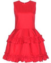J Brand x Simone Rocha Denim Dress - Lyst