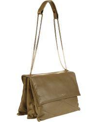 Lanvin Bag-Leather - Lyst