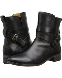 See By Chloé boots ankle boots - Lyst