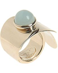 House Of Lavande Ring gold - Lyst