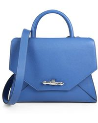 Givenchy New Obsedia Small Satchel - Lyst