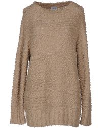Philosophy di Alberta Ferretti Long Sleeve Sweater - Lyst