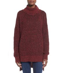 Native Youth - Twist Yarn Sweater - Lyst