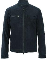 Michael Kors Biker Jacket - Lyst