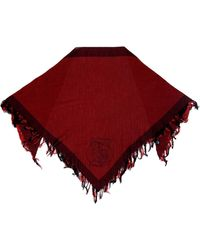 John Galliano Shawl - Lyst