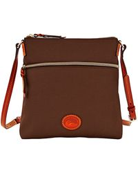 Dooney & Bourke Nylon Crossbody Bag - Lyst