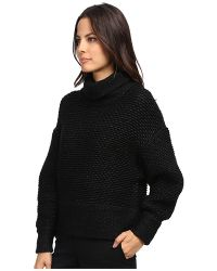 Helmut Lang Turtleneck Sweater - Lyst