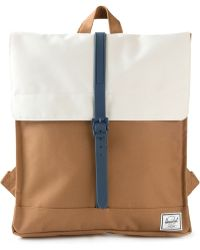 Herschel Supply Co. 'City' Backpack - Lyst