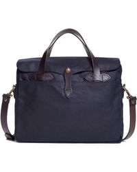 Brooks Brothers Exclusive For Filson® Tin Cloth Briefcase - Lyst