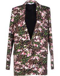 Givenchy Coat - Lyst