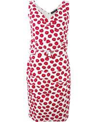 Samantha Sung 'Monica' Dress - Lyst