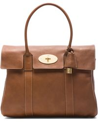 Mulberry Bayswater - Lyst