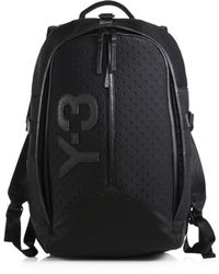 Y-3 Day Backpack - Lyst