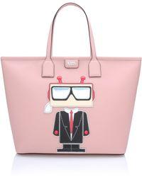 Karl Lagerfeld | K/robot Shopper Karl | Lyst