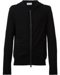 Exemplaire Zipped Hoodie - Lyst
