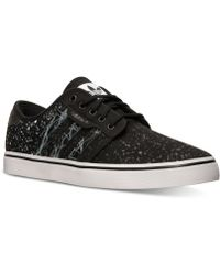 Adidas Mens Seeley Casual Sneakers From Finish Line - Lyst