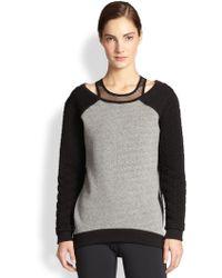 Michi | Revel Sweatshirt | Lyst