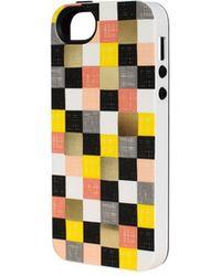 Equipment - Garance Doré Checkered Iphone Case - Lyst