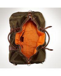 Polo Ralph Lauren - Nylon Duffel Bag - Lyst