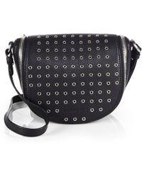 Burberry Black Shoulder Bag 110