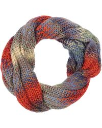 Lavand - Oblong Scarf - Lyst