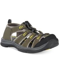 Dockers Pershing Athletic Sandals - Lyst