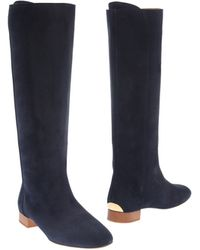 Chloé Boots - Lyst