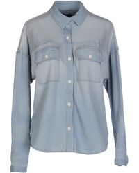 Koral | Denim Shirt | Lyst