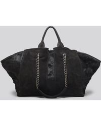 Ramy Brook - Satchel - Brook Calf Hair - Lyst