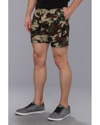 Obey - Enlisted Street Trunk - Lyst