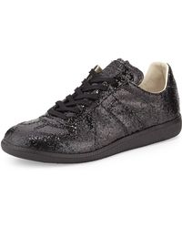 Maison Martin Margiela Replica Low-top Sneaker - Lyst