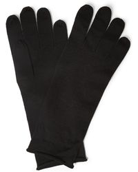 Acne Studios | Nils Wool Gloves | Lyst