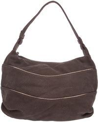 Erva - Barbados Leather Shoulder Bag - Lyst