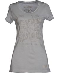True Religion Tshirt - Lyst