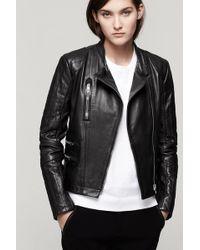Rag & Bone Chamonix Moto Jacket - Lyst