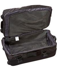 Rip Curl - Global F-Light Wheely Travel Bag - Stealth - Lyst