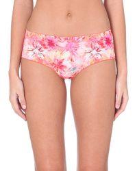 Freya Firecracker Shorts - For Women pink - Lyst