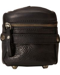 Will Leather Goods - Desmond Travel Kit All Leather - Lyst 662ee67448